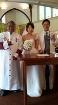 churchwedding