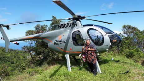 helicoptermountaintopwedding