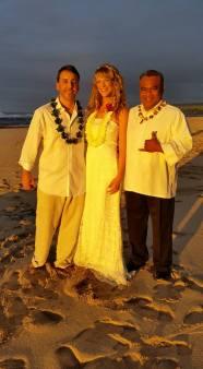 papailoabeachwedding